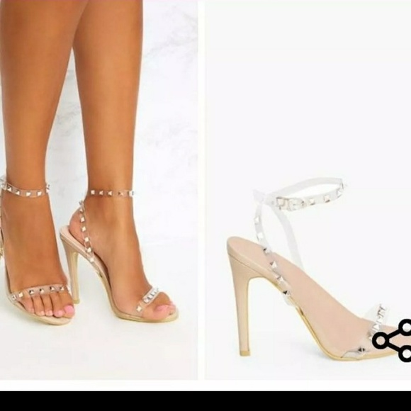 Nude Court Shoe Pretty Little Thing eqvgv